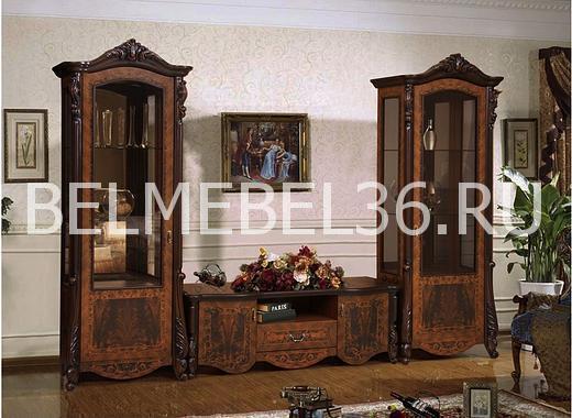 Гостиная «Миланш 307Ш»   Белорусская мебель в Воронеже