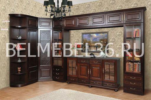 Модульная гостиная «Орион» вилейка ВМФ   Белорусская мебель в Воронеже