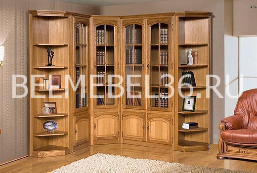 Мебель для гостиной «Элбург» | Белорусская мебель в Воронеже