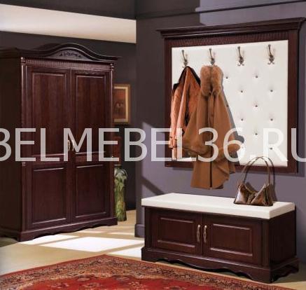 Прихожая «Паола», БМ-2169, БМ-2175, БМ-2174   Белорусская мебель в Воронеже