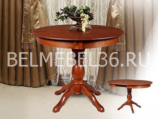 Стол обеденный раздвижной «Гелиос»   Белорусская мебель в Воронеже