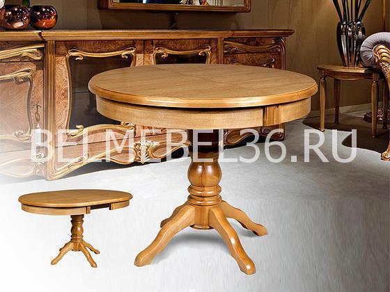 Стол обеденный раздвижной «Прометей»   Белорусская мебель в Воронеже