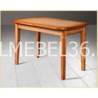 Стол раздвижной МД-44130-03 | Белорусская мебель в Воронеже
