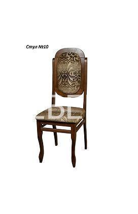Стул № 10   Белорусская мебель в Воронеже