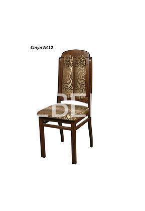 Стул № 12   Белорусская мебель в Воронеже