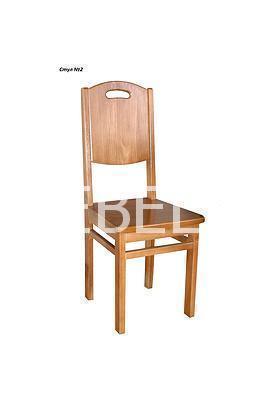 Стул № 2   Белорусская мебель в Воронеже