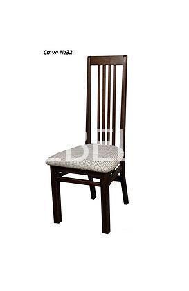 Стул № 32 | Белорусская мебель в Воронеже