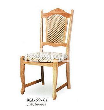Стул МД-59-01 | Белорусская мебель в Воронеже