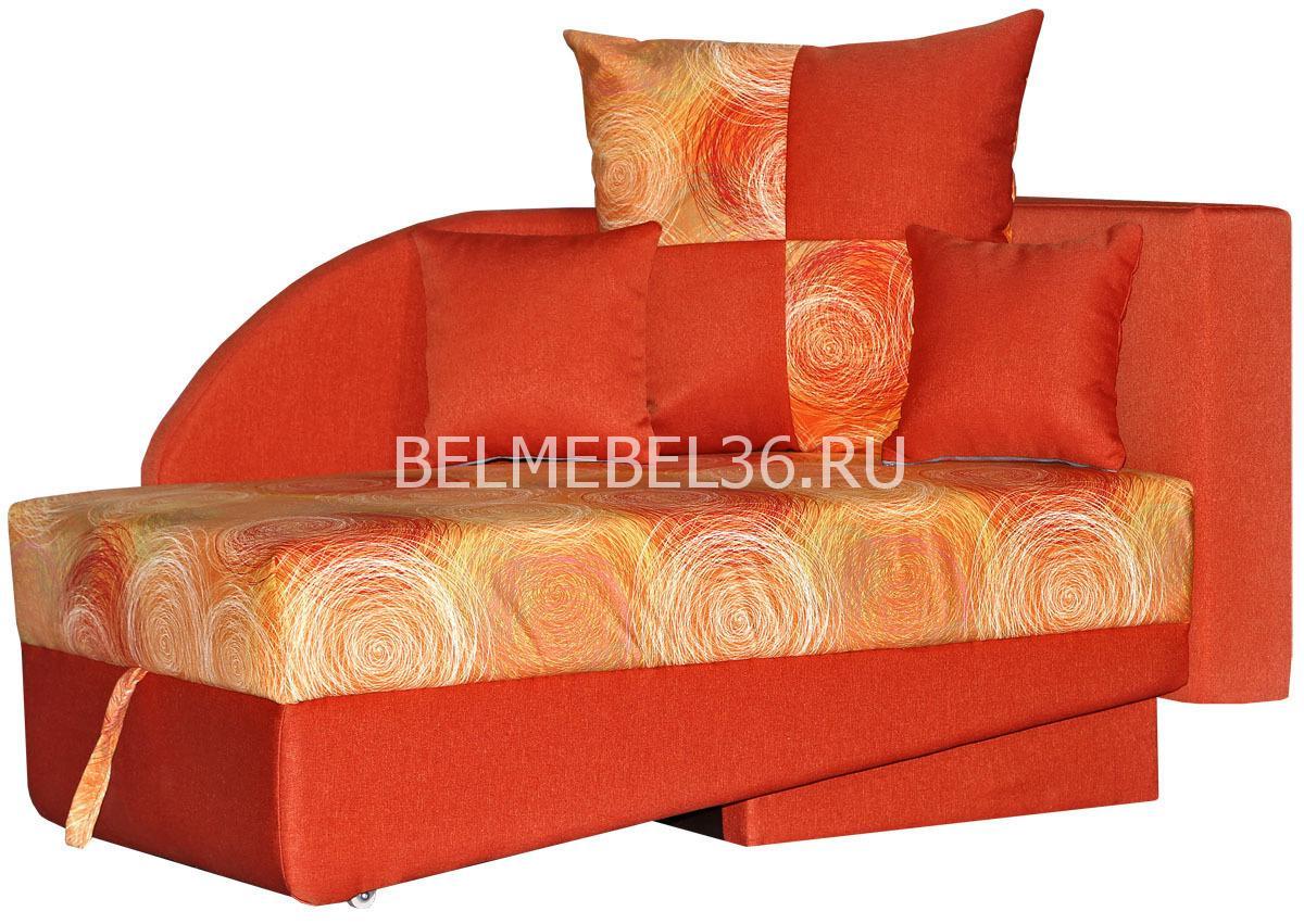 Тахта Аленка-1 на основе пружинного блока П-Д168 | Белорусская мебель в Воронеже
