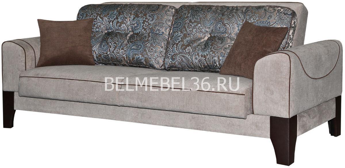 Диван-кровать Амели (3М) П-Д142   Белорусская мебель в Воронеже
