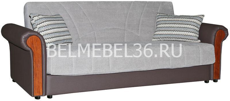 Диван-тахта Антарес (3М), пружинный блок Боннель | Белорусская мебель в Воронеже