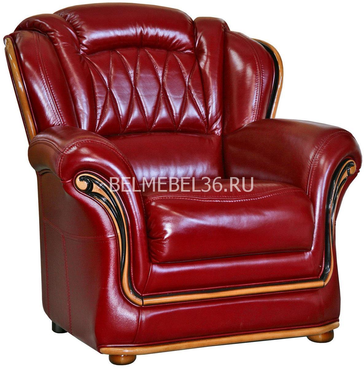 Кресло Бакарди (12) П-Д059   Белорусская мебель в Воронеже