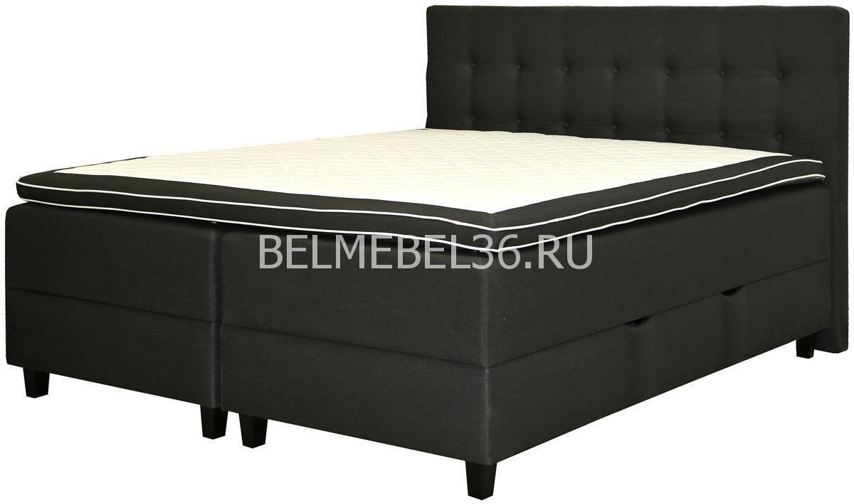 Кровать BedBox Nr 4 на основе пружинных блоков   Белорусская мебель в Воронеже