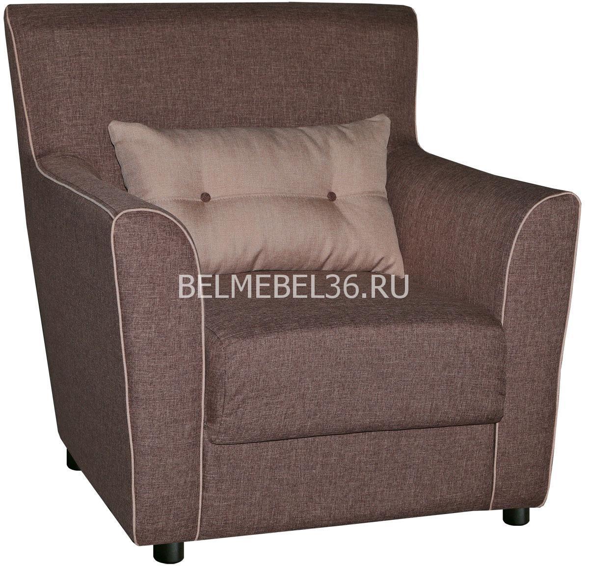 Кресло Бергамо (12) П-Д1432   Белорусская мебель в Воронеже