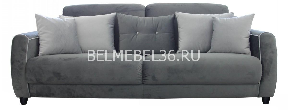 Диван-кровать Бергамо (3М) П-Д143   Белорусская мебель в Воронеже