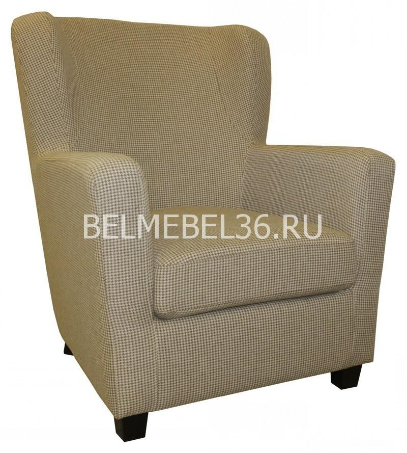 Кресло Бонд (12) на основе эластичного пенополиуретана | Белорусская мебель в Воронеже