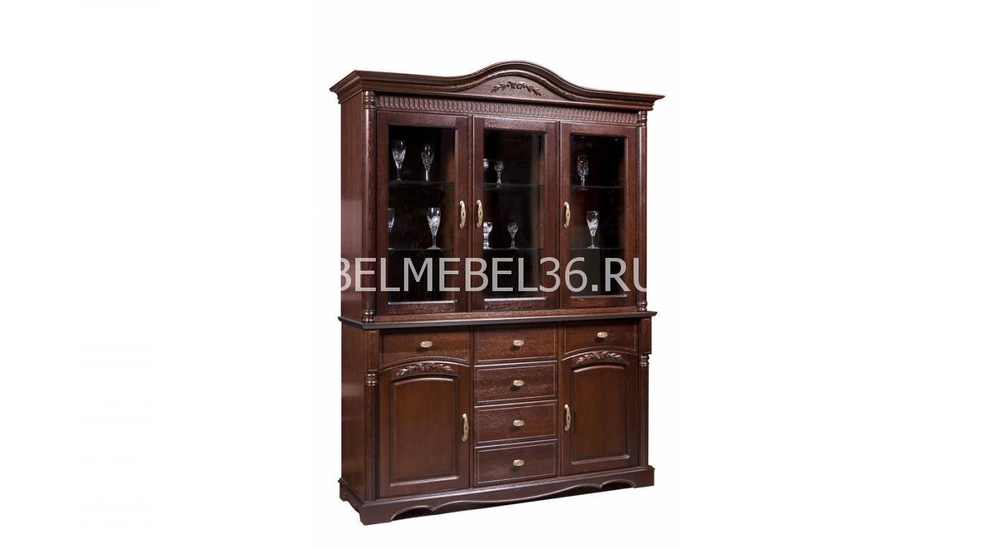 Буфет «Паола», БМ-2106, БМ-2105   Белорусская мебель в Воронеже