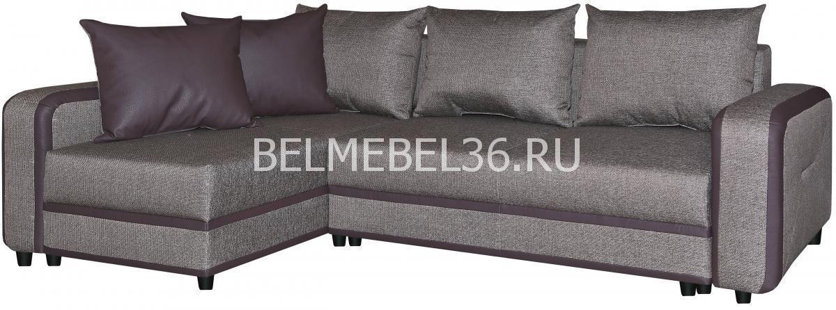Диван Чарли (угловой) | Белорусская мебель в Воронеже