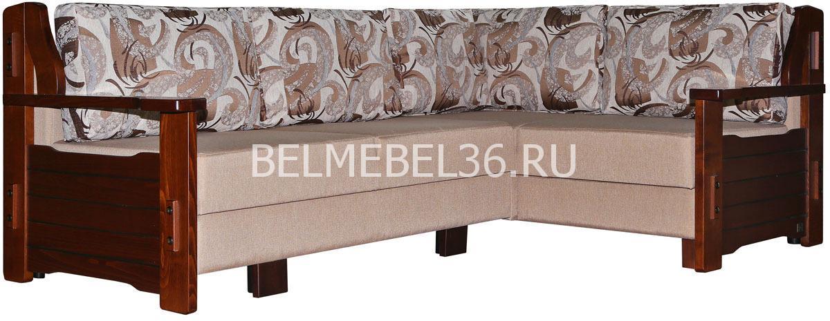 Диван Черри (угловой)   Белорусская мебель в Воронеже
