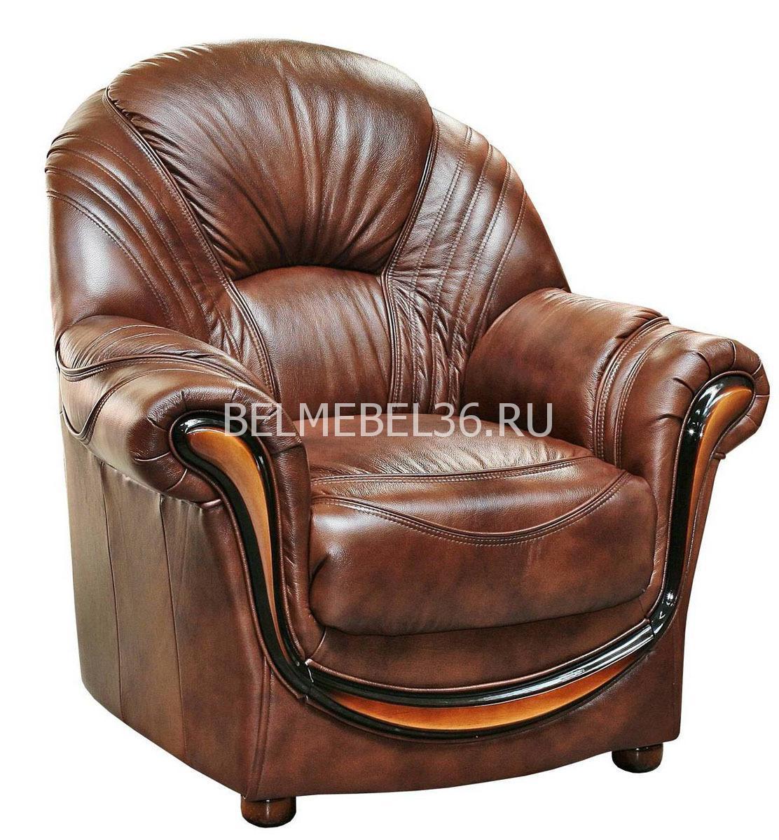 Кресло Дельта (12) П-Д071   Белорусская мебель в Воронеже