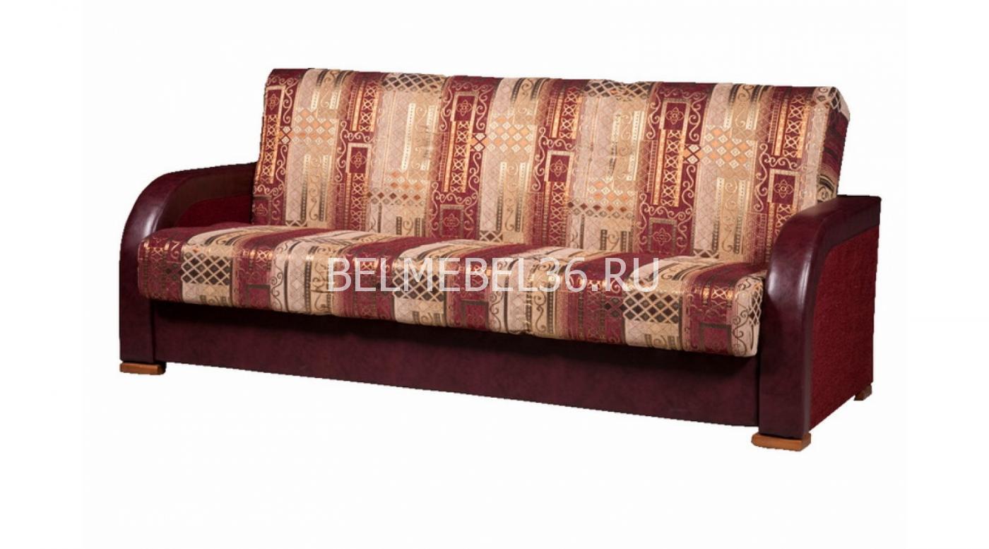 Диван-кровать 3-х местный «Августин» БМ-1547   Белорусская мебель в Воронеже