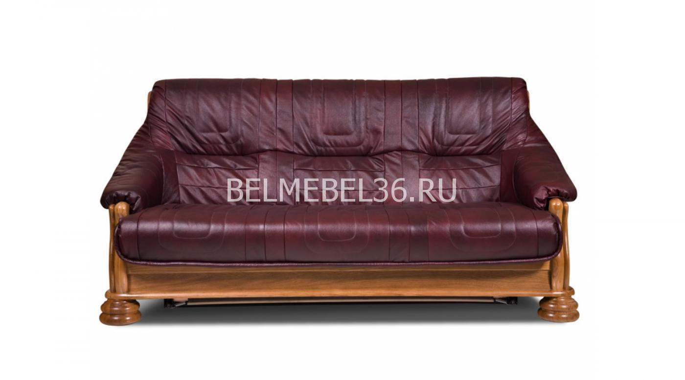 ДИВАН-КРОВАТЬ 3-Х МЕСТНЫЙ ЦЕЗАРЬ П-Д019 | Белорусская мебель в Воронеже