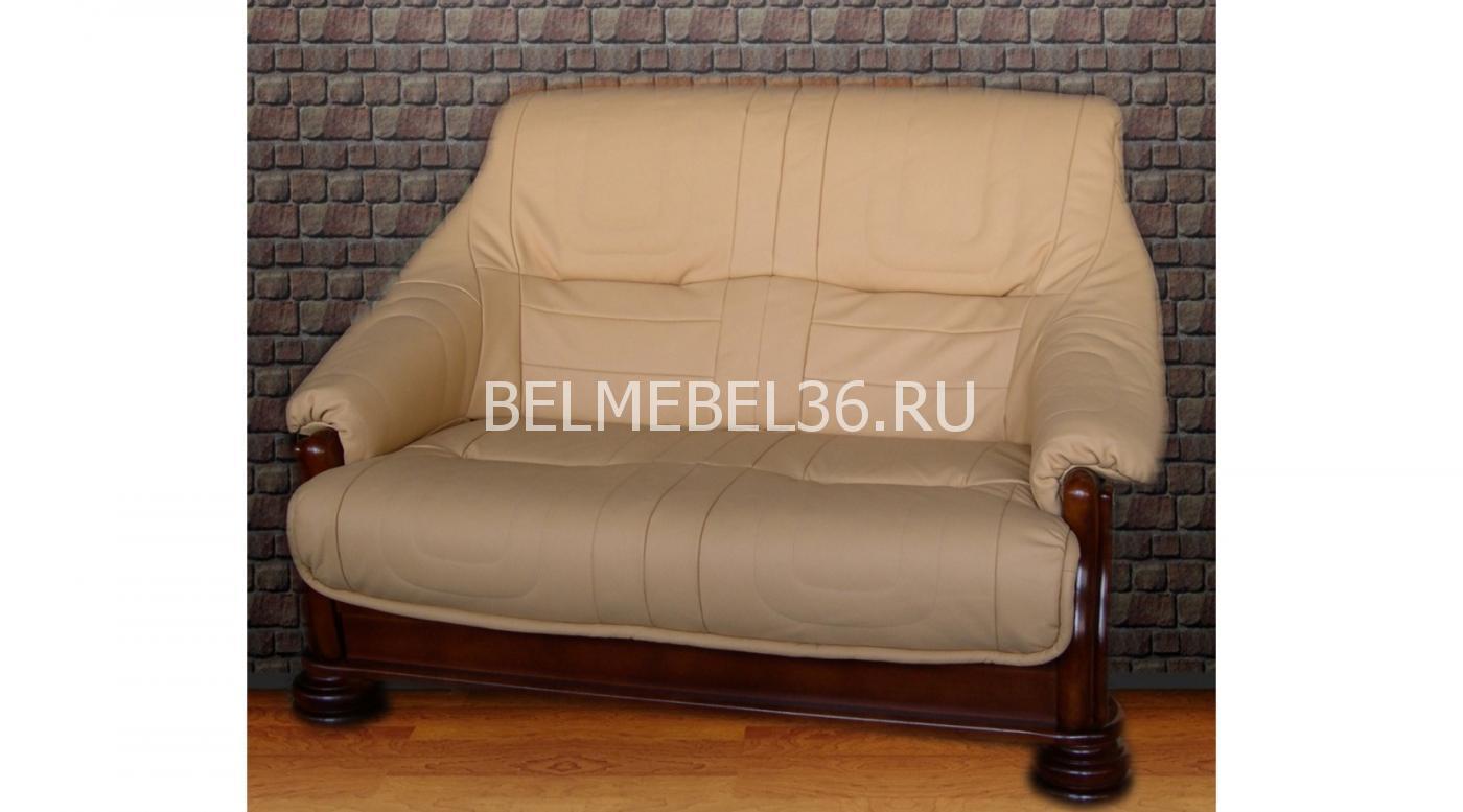 Диван-кровать 2х местный, Цезарь | Белорусская мебель в Воронеже