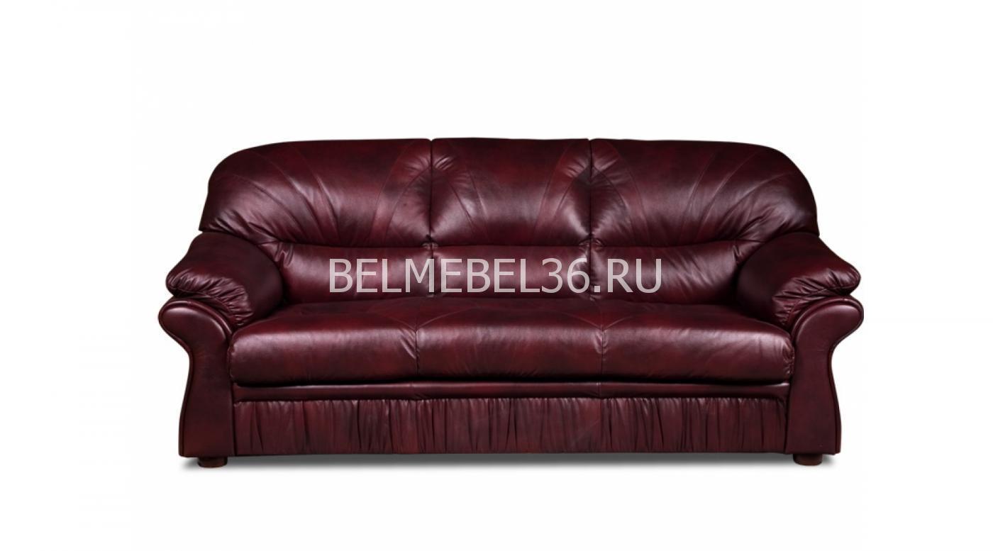 Диван-кровать 3х местный, Фаворит П-Д073 | Белорусская мебель в Воронеже