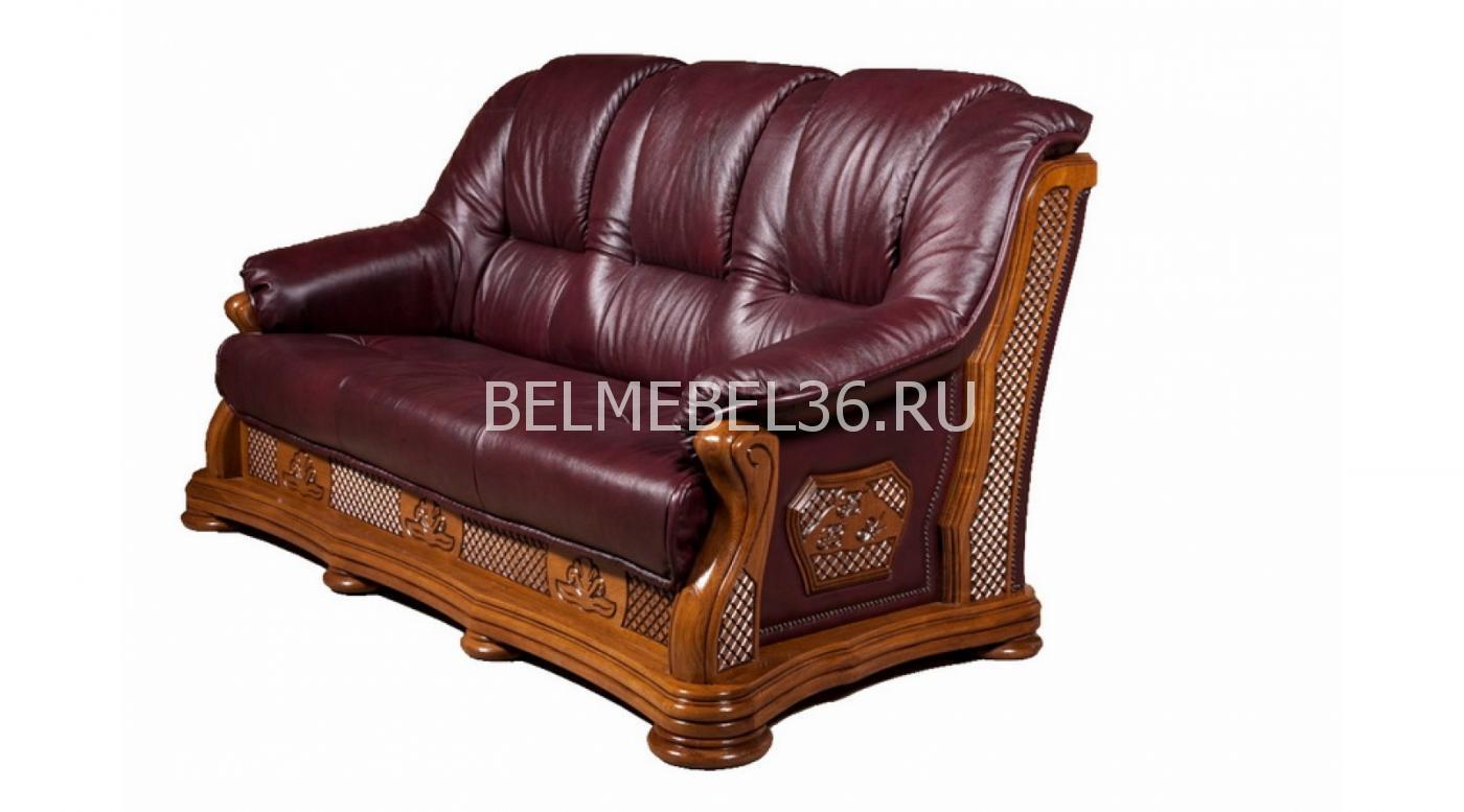 Диван-кровать 3х местный, Ричард БМ-1764-00 | Белорусская мебель в Воронеже