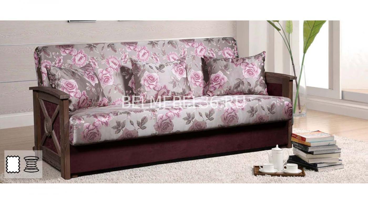 Диван-кровать 3-х местный «Техас» БМ-2182/1   Белорусская мебель в Воронеже