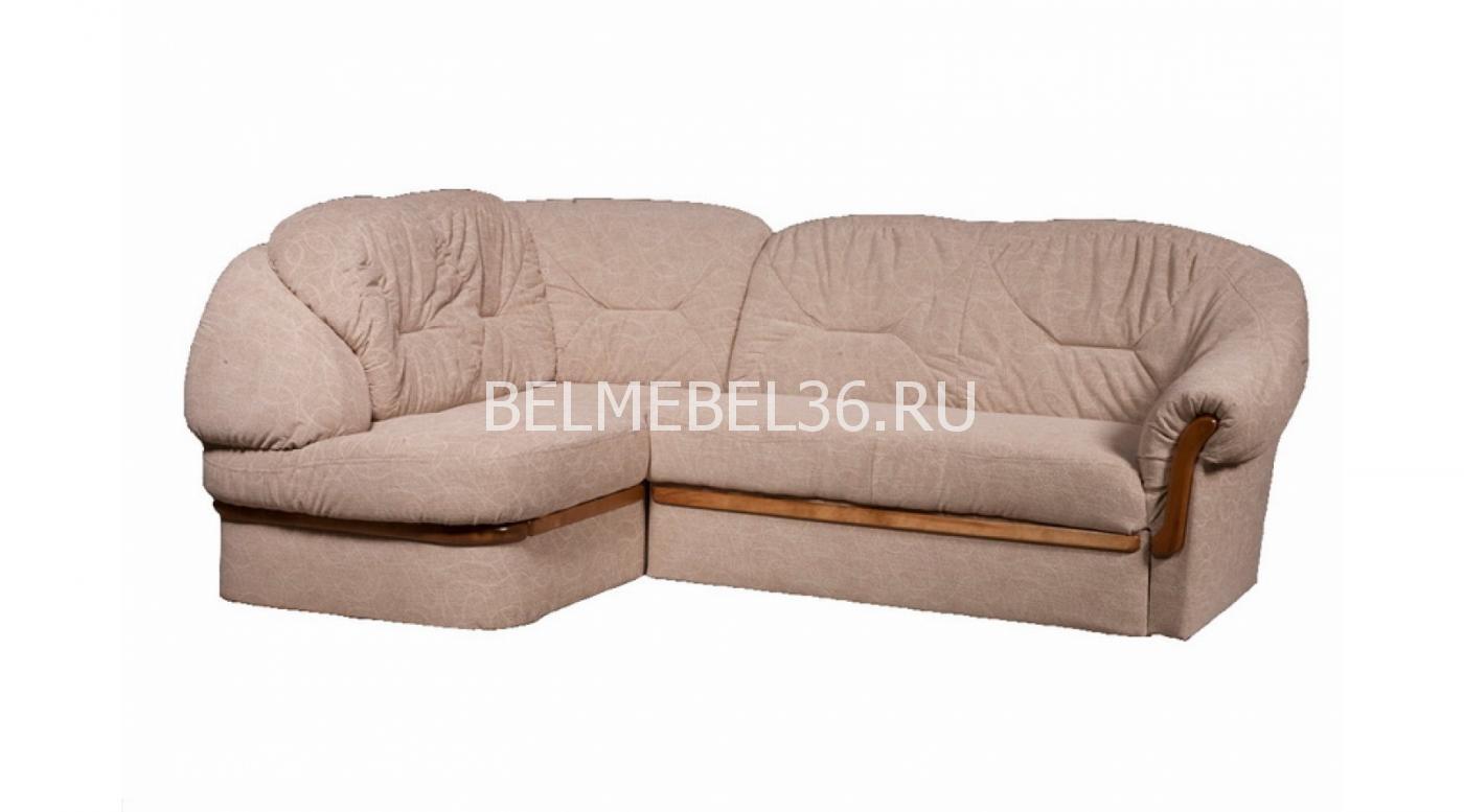 Диван-кровать угловой Алёнушка БМ-1256/1   Белорусская мебель в Воронеже