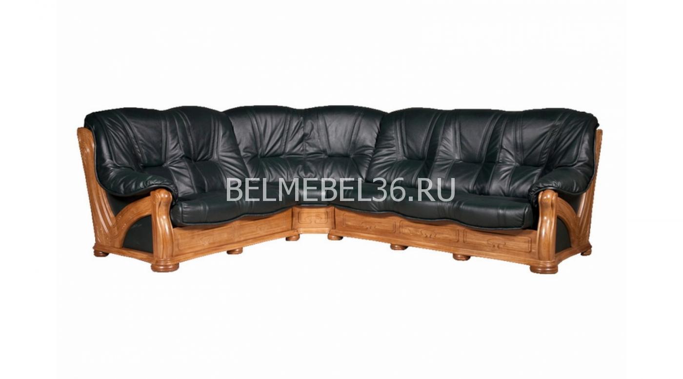 Диван-кровать угловой «Форум» БМ 1449 | Белорусская мебель в Воронеже