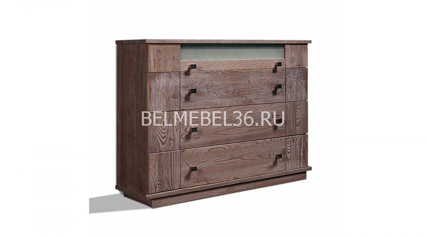 Комод «Доминика» БМ-2124 | Белорусская мебель в Воронеже