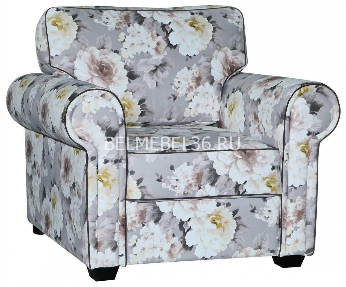 Кресло Джаз (12) П-Д97   Белорусская мебель в Воронеже
