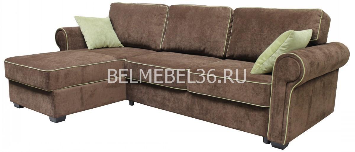 Диван Джаз (угловой) | Белорусская мебель в Воронеже