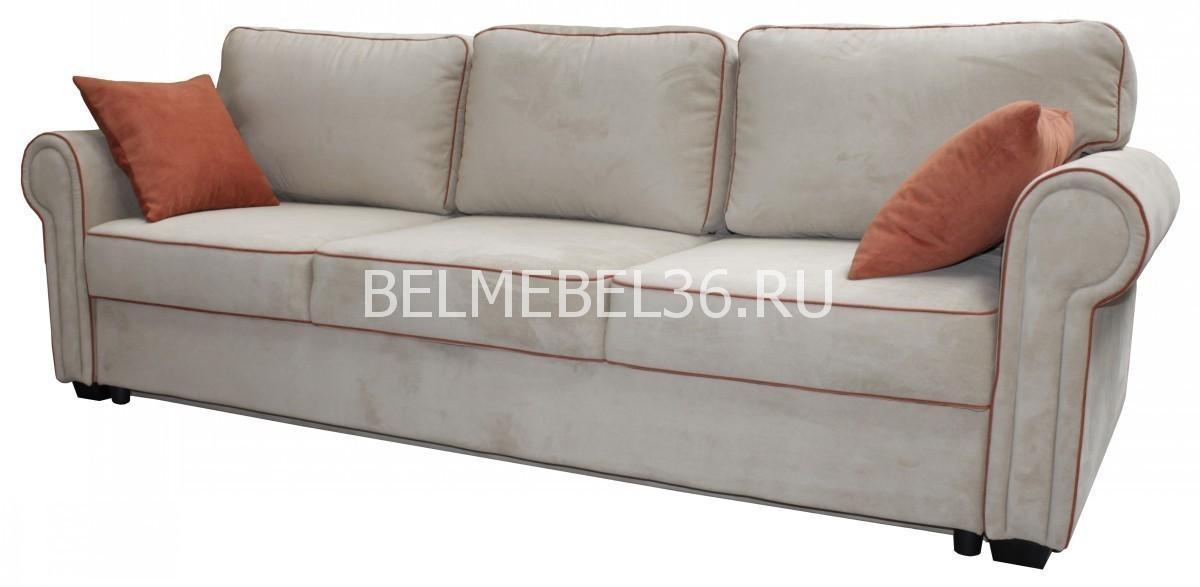 Диван Джаз (3М) П-Д097 | Белорусская мебель в Воронеже