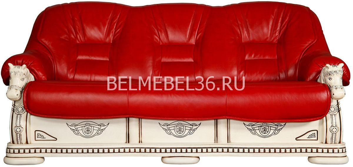 Диван Фаворит (32,3М) на основе эластичного пенополиуретана П-Д073   Белорусская мебель в Воронеже