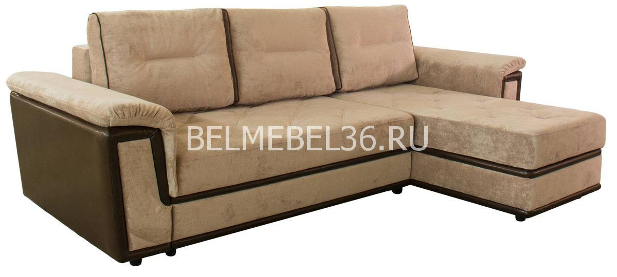Диван Феникс угловой, на основе наполнителя Софт   Белорусская мебель в Воронеже
