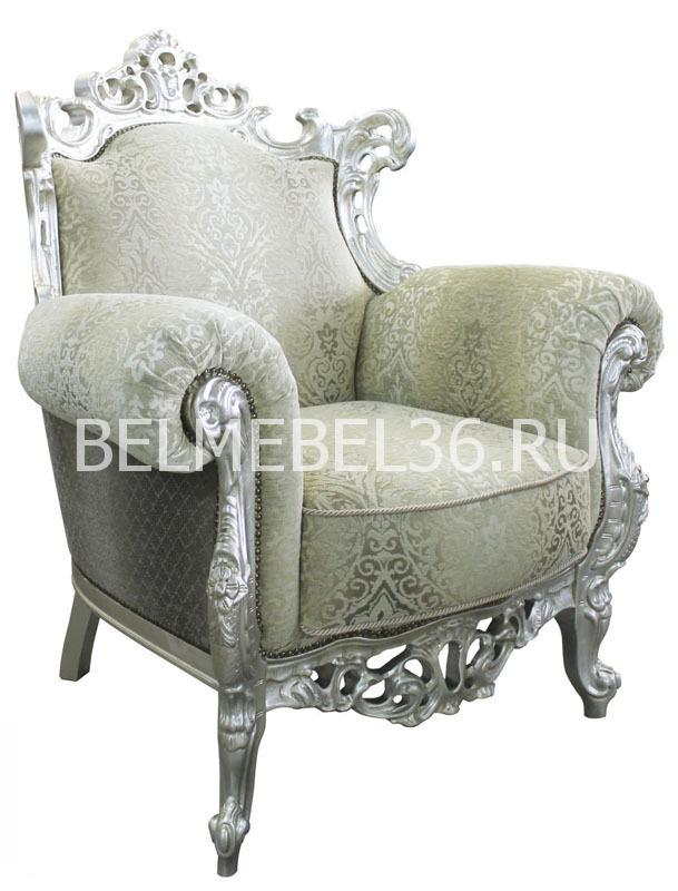Кресло Грация (12) П-Д012 | Белорусская мебель в Воронеже