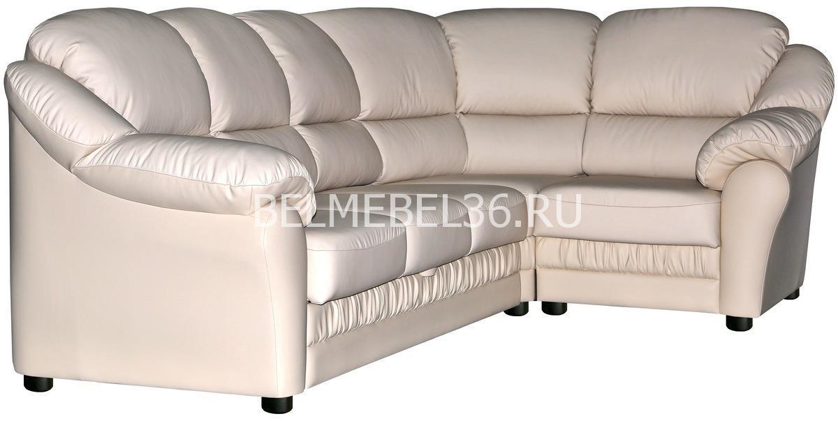 Грейс (угловой)   Белорусская мебель в Воронеже