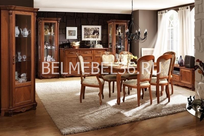 Гостиная Алези (античная бронза)   Белорусская мебель в Воронеже