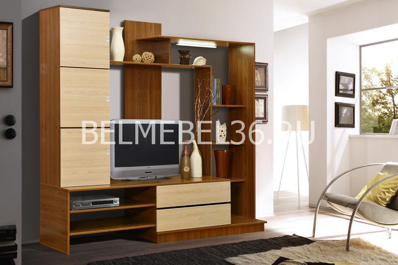 Гостиная Энигма (П-030.06) | Белорусская мебель в Воронеже