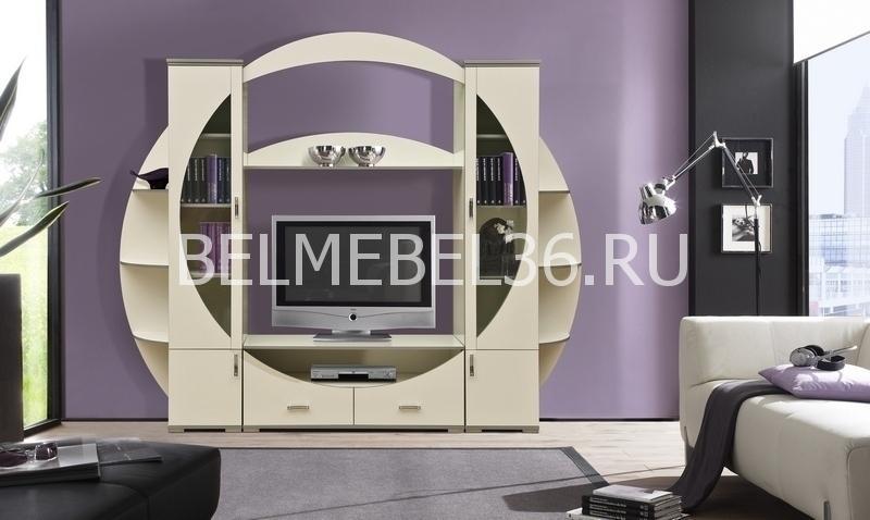 Гостиная Селена П-414   Белорусская мебель в Воронеже