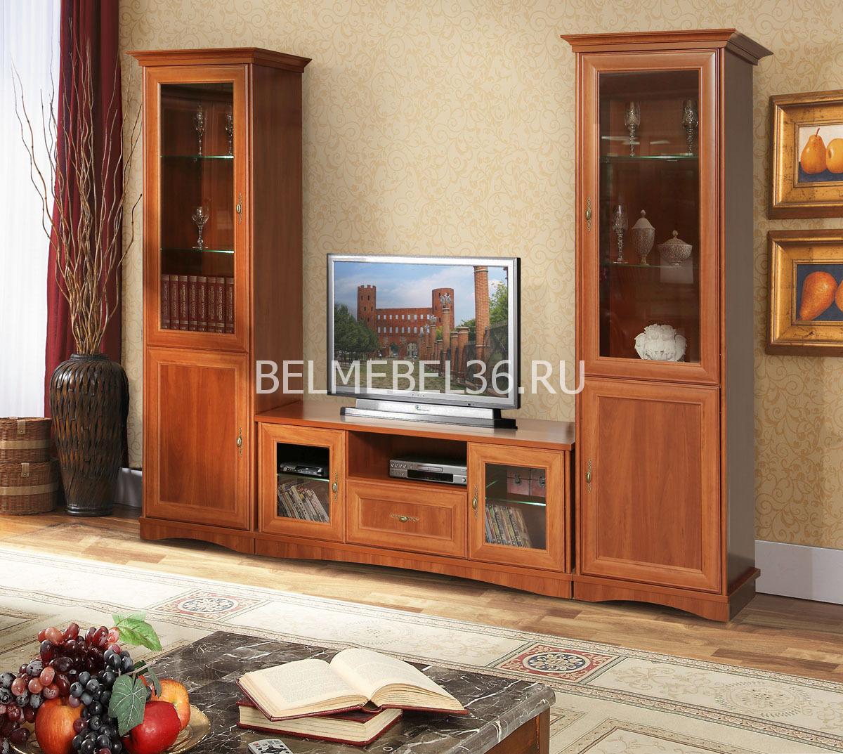 Гостиная Турин (П-036.10,П-036.21,П-036.12) | Белорусская мебель в Воронеже