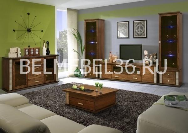 Гостиная Тунис (венге) П- 343.01Ш,П- 343.01-1Ш,   Белорусская мебель в Воронеже