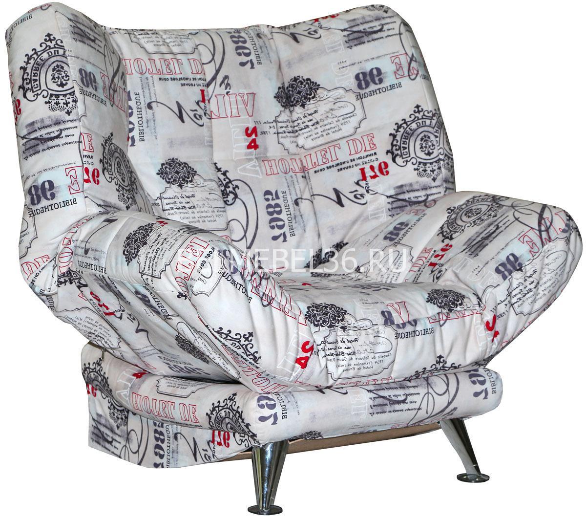Кресло Икар (1М) П-Д156 | Белорусская мебель в Воронеже