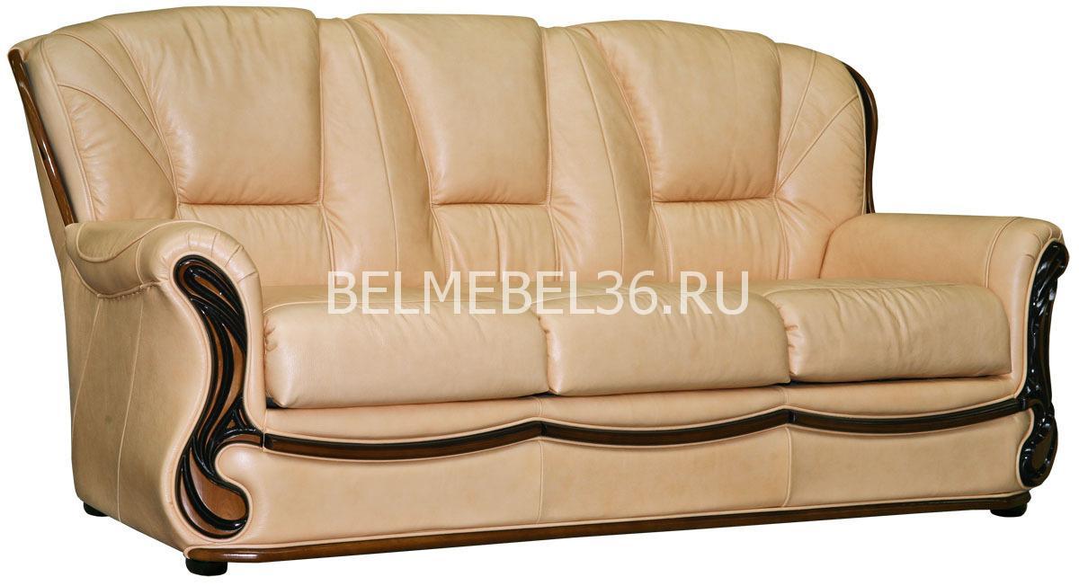 Диван Изабель 2 (32, 3М) П-Д067   Белорусская мебель в Воронеже