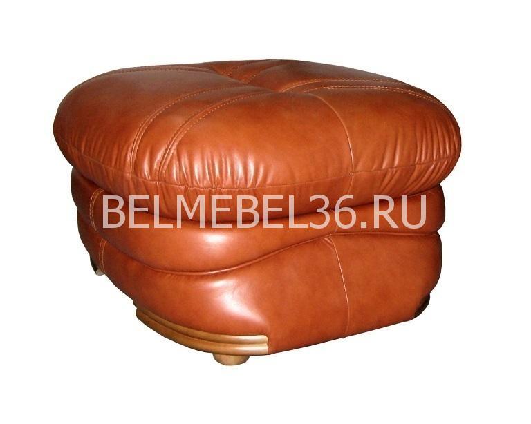 Банкетка Йорк (18) П-Д177 | Белорусская мебель в Воронеже