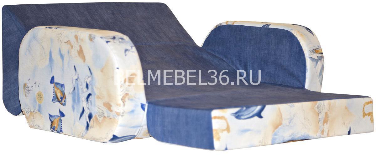 Диван детский Карлсон (22) П-Д176 | Белорусская мебель в Воронеже