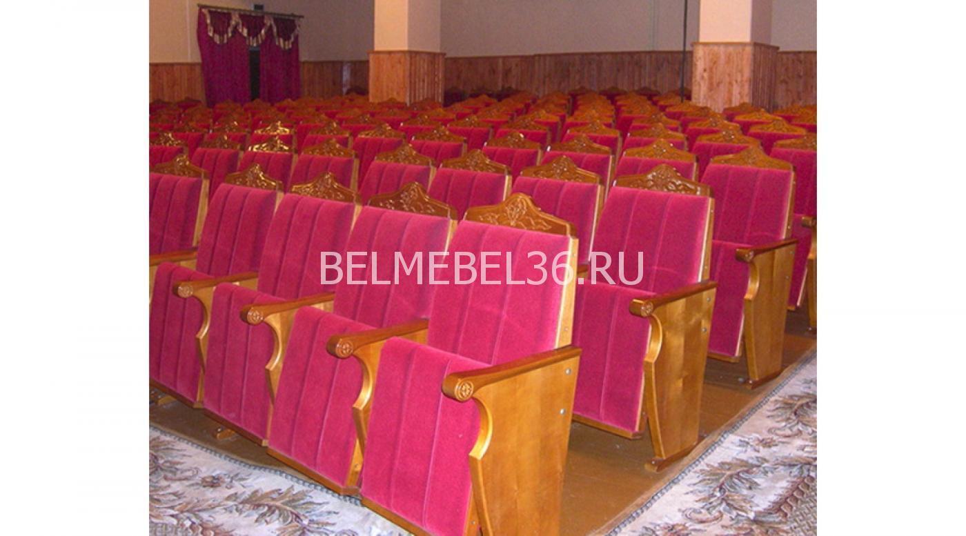 Кресла театральные | Белорусская мебель в Воронеже